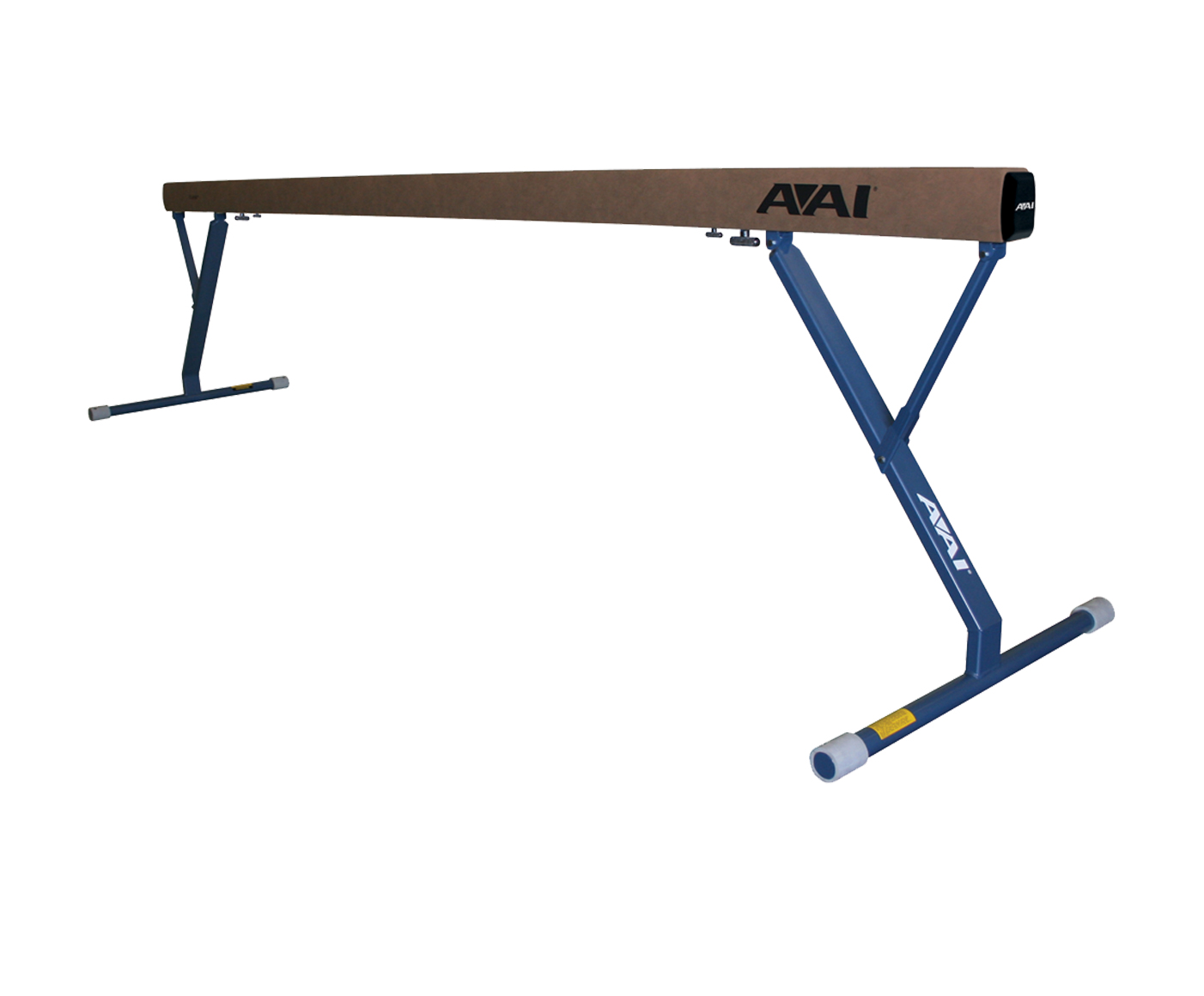 Aai Adjustable Club Balance Beam 406540 Nra Gym Supply