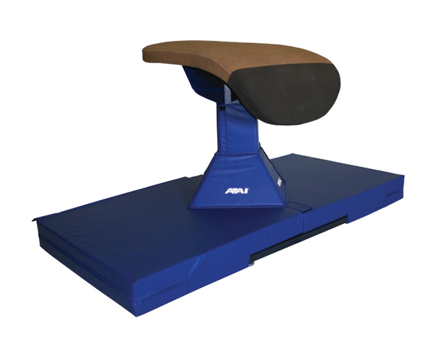 Aai Elite Artistic Vault Table 407562 Nra Gym Supply