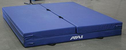 Aai 20 Cm Landing Mats Nra Gym Supply