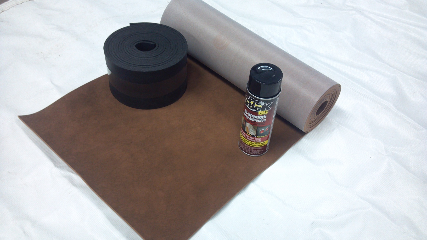 Generic Balance Beam Recovery Kit Nra Gym Supply