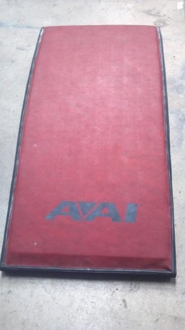 Demo Aai Tac 10 Lzt Vault Board Nra Gym Supply