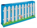 fence wall divider
