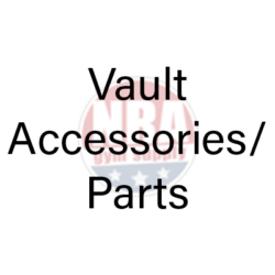 Vault Accessories/Parts