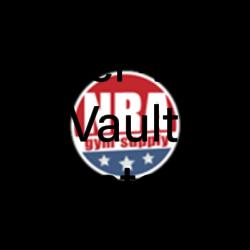 Level 4 (3) Vault System